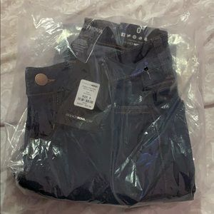 Fashion nova jeans brand new & never worn